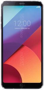 Galería de imágenes de LG G6
