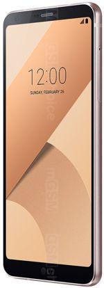 Получаем root LG G6+ Dual SIM