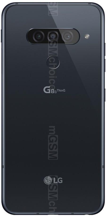 LG G8S ThinQ Dual SIM