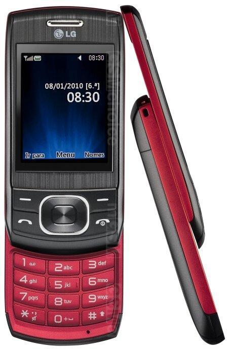 LG GU230 PHONE WINDOWS VISTA DRIVER