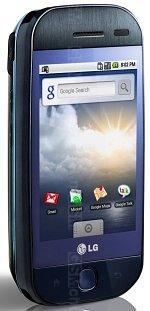 Télécharger firmware LG GW620. Comment mise a jour android 8, 7.1