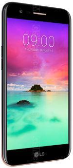 Comment rooter le LG K10 2017 M250