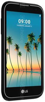 Скачать прошивку на LG K3 2017. Обновление до Android 8, 7.1