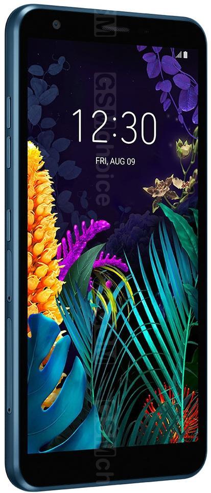 LG K30 2019 Dual SIM