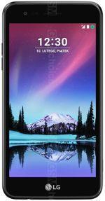 Скачать прошивку на LG K4 2017 Dual. Обновление до Android 8, 7.1