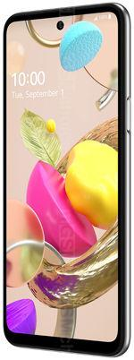 The photo gallery of LG K42