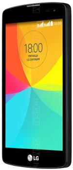 Comment rooter le LG L Fino Dual