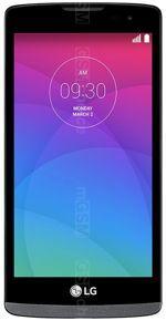 Baixar firmware LG Leon 3G. Atualizando para o Android 8, 7.1