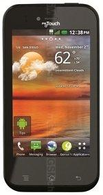 Télécharger firmware LG myTouch. Comment mise a jour android 8, 7.1