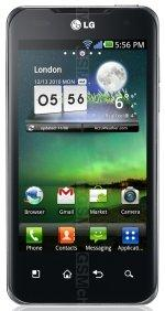 Comment rooter le LG Optimus 2X