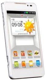 Télécharger firmware LG Optimus 3D Cube. Comment mise a jour android 8, 7.1