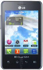 Télécharger firmware LG Optimus L3 E405. Comment mise a jour android 8, 7.1