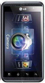 Télécharger firmware LG Optimus P920. Comment mise a jour android 8, 7.1