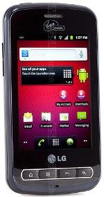 Télécharger firmware LG Optimus Slider. Comment mise a jour android 8, 7.1