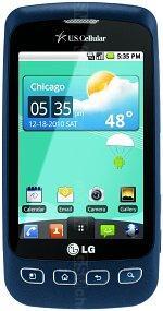 Télécharger firmware LG Optimus U. Comment mise a jour android 8, 7.1