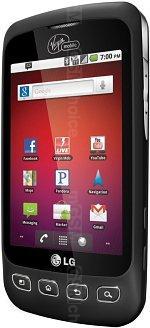 Télécharger firmware LG Optimus V. Comment mise a jour android 8, 7.1