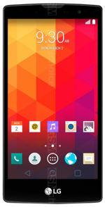 How to root LG Prime Plus