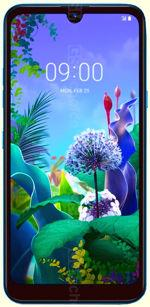 The photo gallery of LG Q60