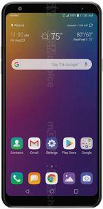 The photo gallery of LG Stylo 5