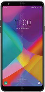 The photo gallery of LG Stylo 5+