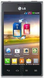 相冊 LG Swift L5 Dual