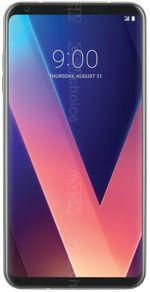 Galerie photo du mobile LG V30