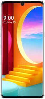 Galeria de fotos do telemóvel LG Velvet 4G Dual SIM