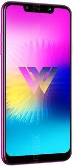 Galerie photo du mobile LG W10