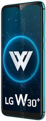 Galería de imágenes de LG W30+