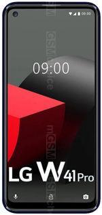 相冊 LG W41 Pro