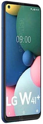 Galeria de fotos do telemóvel LG W41+