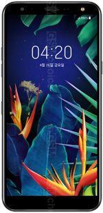 相册 LG X4 2019
