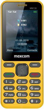 The photo gallery of MaxCom Classic MM139