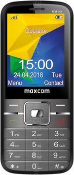 The photo gallery of MaxCom Classic MM144