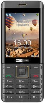 fotogalerij MaxCom Classic MM236