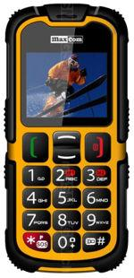 Gallery Telefon MaxCom Strong MM911