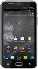 Télécharger firmware Media-Droid Imperius 2. Comment mise a jour android 8, 7.1