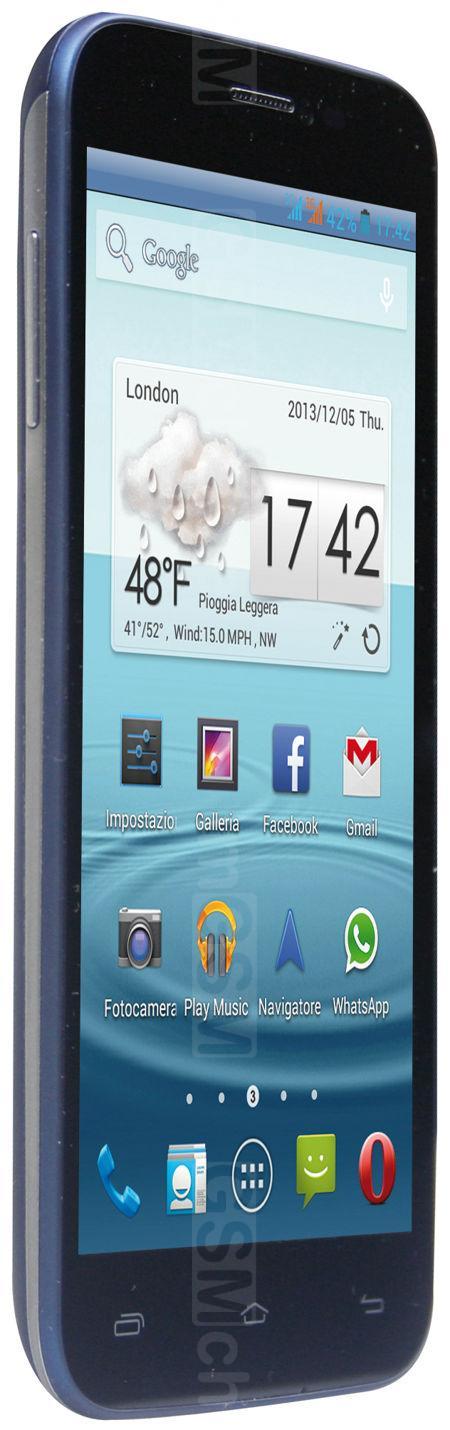 Mediacom PhonePad Duo G500