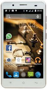 Galería de imágenes de Mediacom PhonePad Duo G511