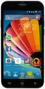 Galeria de fotos do telemóvel Mediacom PhonePad Duo G512