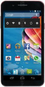 相册 Mediacom PhonePad Duo S551U