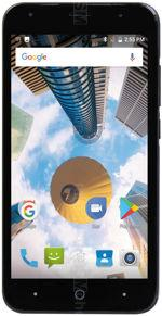 Galeria de fotos do telemóvel Mediacom PhonePad Duo S6 Plus