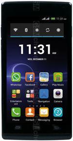 Галерея фотографий Mediacom PhonePad Duo X470 Ultra