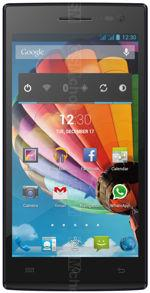 Galerie photo du mobile Mediacom PhonePad Duo X500 Ultra