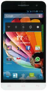 Galerie photo du mobile Mediacom PhonePad Duo X510 Ultra