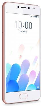 Baixar firmware Meizu M5c. Atualizando para o Android 8, 7.1