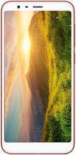 fotogalerij Meizu M8c