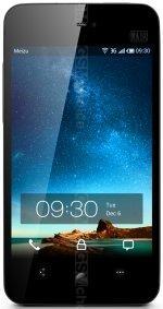 fotogalerij Meizu MX Quad Core
