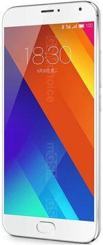 Galeria de fotos do telemóvel Meizu MX5e Lite