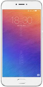 Baixar firmware Meizu Pro 6. Atualizando para o Android 8, 7.1